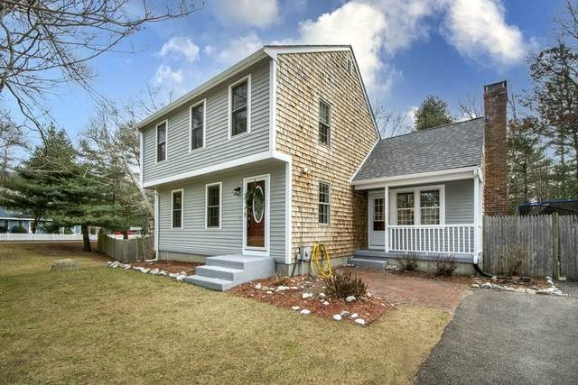 17 Euclids Way, Plymouth, MA 02360 (MLS #72777486) :: Welchman Real Estate Group