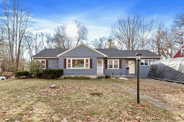 53 Austin St, Leominster, MA 01453 (MLS #72777491) :: The Duffy Home Selling Team