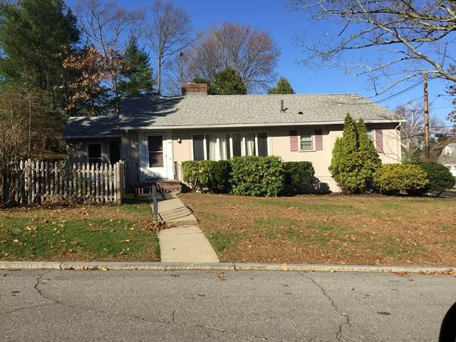 144 Arlington St, Winchester, MA 01890 (MLS #72777495) :: Cosmopolitan Real Estate Inc.