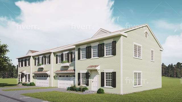 Lot 10 Sterling Circle #20, Medway, MA 02053 (MLS #72777504) :: Parrott Realty Group