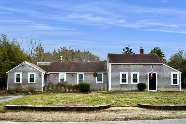 28 Briggs Ln, Marion, MA 02738 (MLS #72777546) :: Westcott Properties
