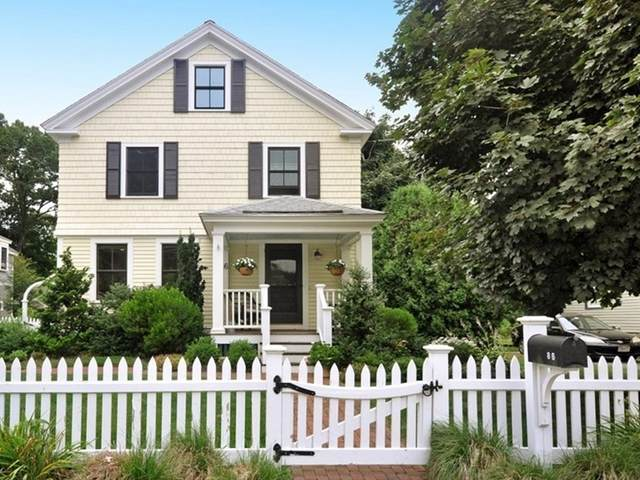86 Laws Brook Rd, Concord, MA 01742 (MLS #72777572) :: Parrott Realty Group