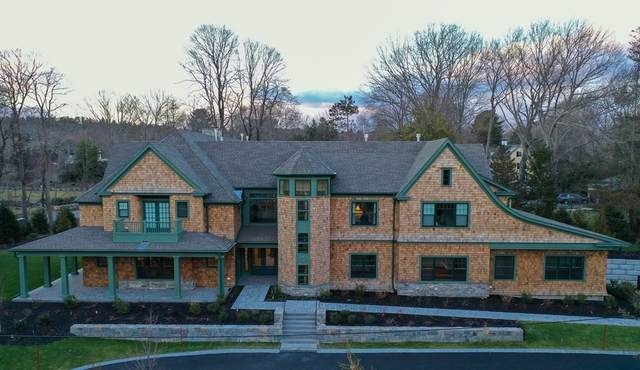 4 Stonewood Place #101, Dedham, MA 02026 (MLS #72777607) :: Parrott Realty Group