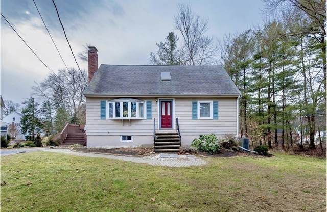 10 Pinewood Rd, Wilmington, MA 01887 (MLS #72777620) :: Parrott Realty Group