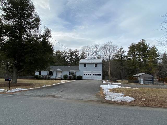 192 Mason Rd, Townsend, MA 01474 (MLS #72777631) :: Parrott Realty Group
