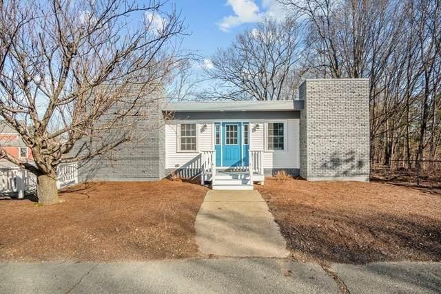 239 Elm St, Amesbury, MA 01913 (MLS #72777648) :: The Duffy Home Selling Team