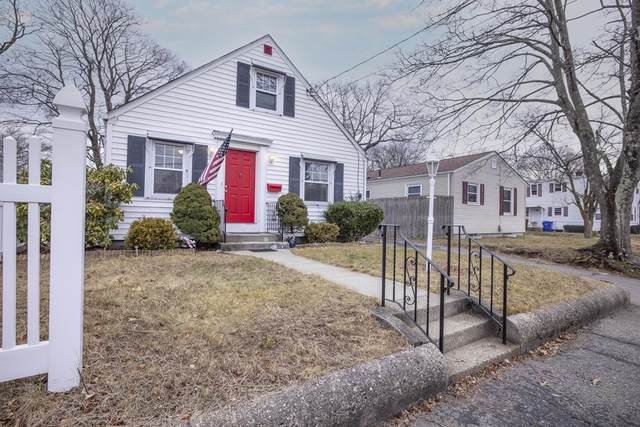 95 Daggett Ave, Pawtucket, RI 02861 (MLS #72777659) :: Alex Parmenidez Group