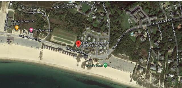 884-886 Craigville Beach Rd, Barnstable, MA 02632 (MLS #72777682) :: EXIT Cape Realty
