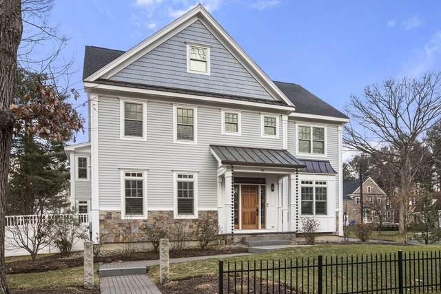 48 Macarthur Rd, Wellesley, MA 02482 (MLS #72777707) :: Boston Area Home Click