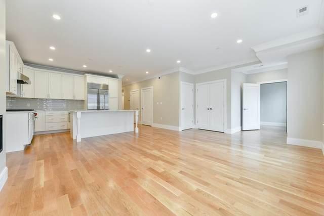 201 West Eighth Street #1, Boston, MA 02127 (MLS #72777711) :: Exit Realty