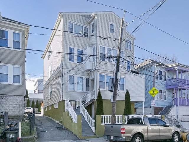 69 Stanwood St, Boston, MA 02121 (MLS #72777747) :: Exit Realty