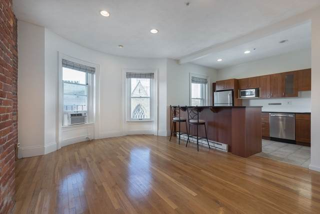 486 Columbus Ave #3, Boston, MA 02118 (MLS #72777776) :: Cosmopolitan Real Estate Inc.