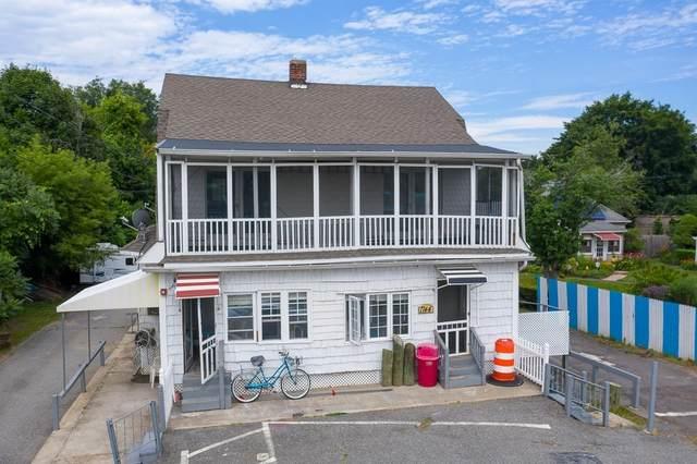 1744 Main St, Agawam, MA 01001 (MLS #72777803) :: NRG Real Estate Services, Inc.