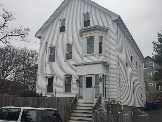 17 Reynolds St, New Bedford, MA 02740 (MLS #72777818) :: Charlesgate Realty Group