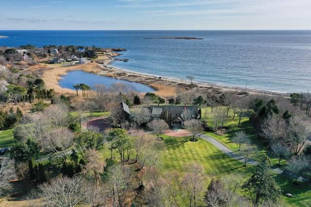 183 South St, Rockport, MA 01966 (MLS #72777824) :: Cosmopolitan Real Estate Inc.
