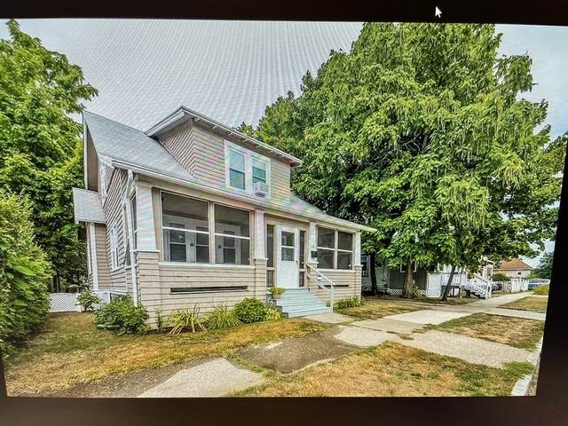 24 Crest Street, Springfield, MA 01119 (MLS #72777840) :: Charlesgate Realty Group