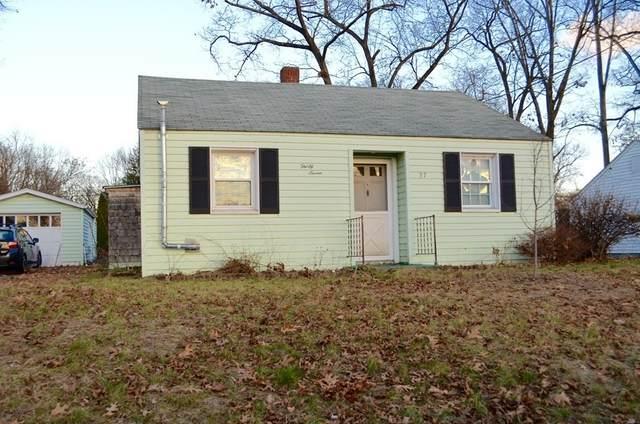 37 Eldridge St, Chicopee, MA 01013 (MLS #72777841) :: NRG Real Estate Services, Inc.