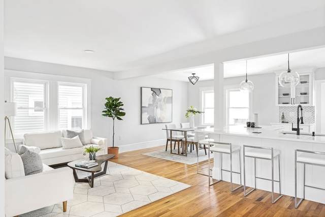 37 Blanchard Road, Cambridge, MA 02138 (MLS #72777847) :: Cosmopolitan Real Estate Inc.