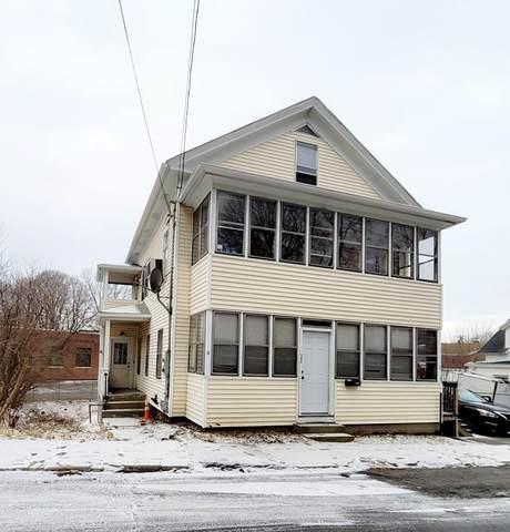 11 Maynard Ave, Webster, MA 01570 (MLS #72777884) :: Charlesgate Realty Group