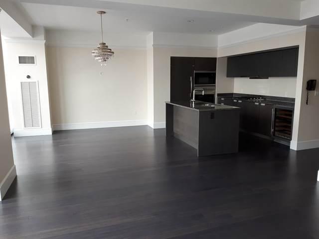 110 Stuart Street 18E, Boston, MA 02116 (MLS #72777899) :: Westcott Properties