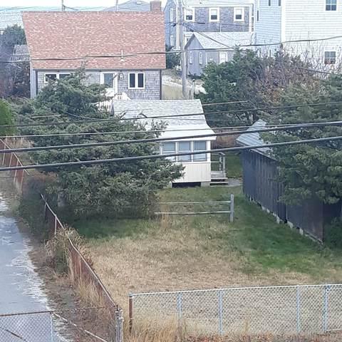 91B Taylor Ave., Plymouth, MA 02360 (MLS #72777908) :: Alex Parmenidez Group