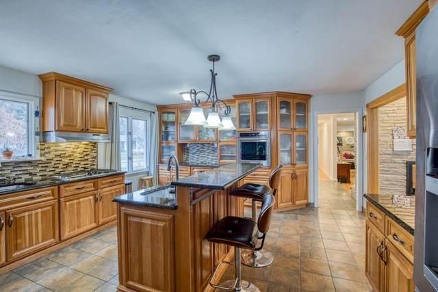 215 Pinewood Drive, Longmeadow, MA 01106 (MLS #72777912) :: NRG Real Estate Services, Inc.