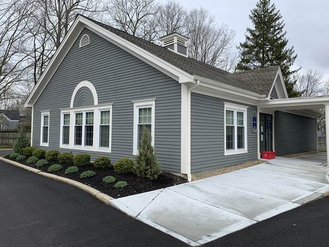 645 County Street #1, Taunton, MA 02780 (MLS #72777914) :: Charlesgate Realty Group