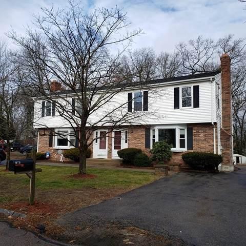 10 Oak Tree Dr B, Milford, MA 01757 (MLS #72777916) :: Charlesgate Realty Group