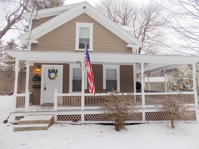 46 Rawson St, Leicester, MA 01524 (MLS #72777917) :: Trust Realty One