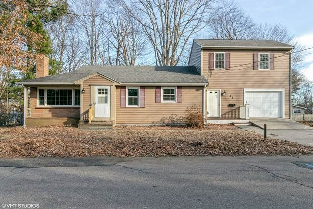 67 Carrlyn Rd, Brockton, MA 02301 (MLS #72777920) :: Trust Realty One