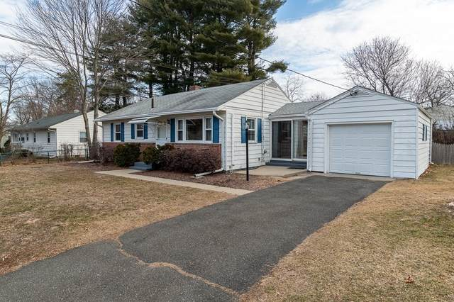 51 Ferncliff Ave, Springfield, MA 01119 (MLS #72777977) :: Charlesgate Realty Group