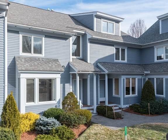 8 Landing Dr #8, Methuen, MA 01844 (MLS #72778029) :: Welchman Real Estate Group