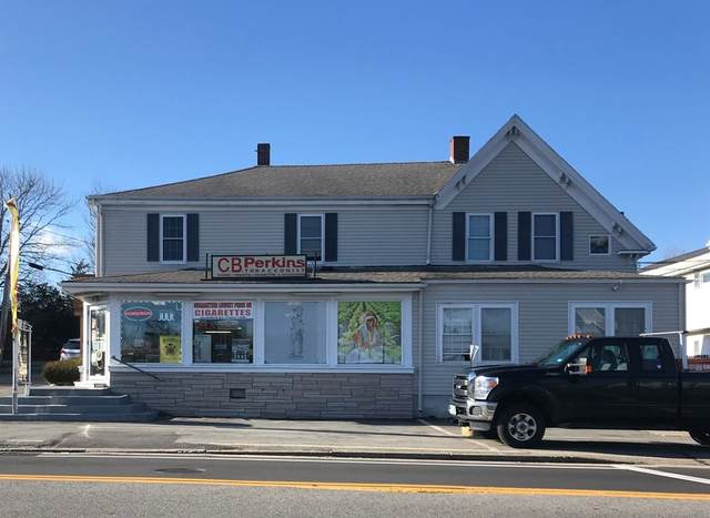 278 Teaticket Hwy, Falmouth, MA 02536 (MLS #72778037) :: EXIT Cape Realty