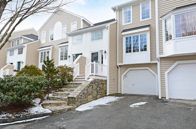 506 Browning Ln #506, Worcester, MA 01609 (MLS #72778067) :: Trust Realty One