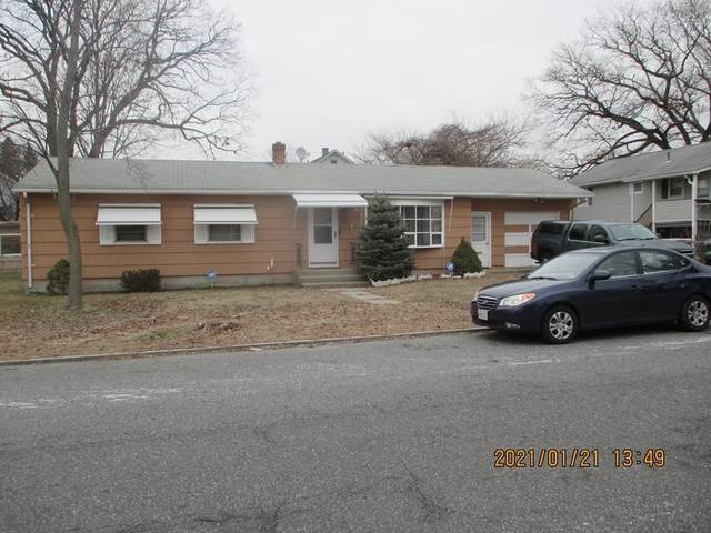 247 Merrimac Ave, Springfield, MA 01104 (MLS #72778072) :: NRG Real Estate Services, Inc.