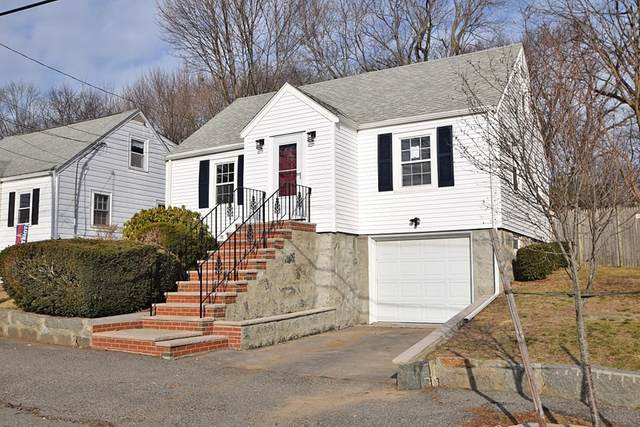 19 Suomi Rd, Quincy, MA 02169 (MLS #72778073) :: Welchman Real Estate Group