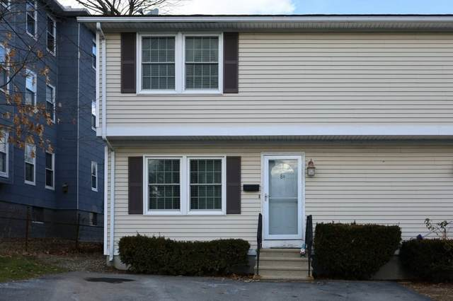 8-B Stowell Ave, Worcester, MA 01606 (MLS #72778074) :: Trust Realty One
