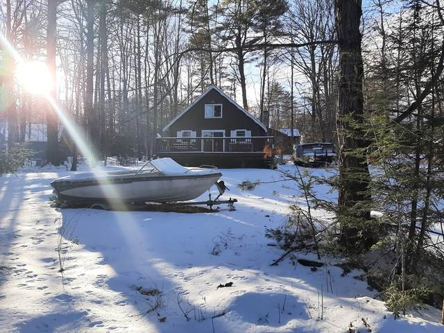 115 Lakeview, Bristol, NH 03222 (MLS #72778079) :: The Seyboth Team