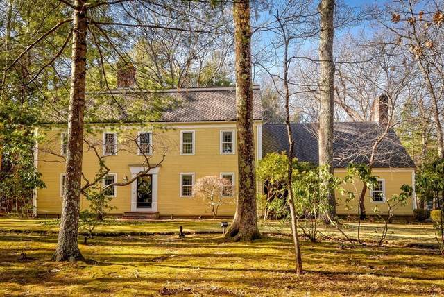 47 South Street, Natick, MA 01760 (MLS #72778109) :: Welchman Real Estate Group