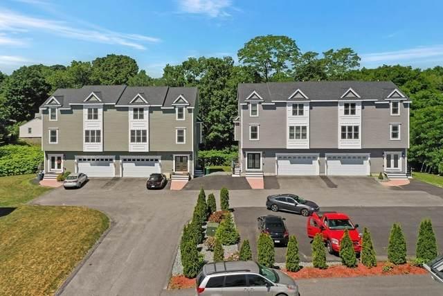 194 Oak St #3, Shrewsbury, MA 01545 (MLS #72778113) :: The Duffy Home Selling Team