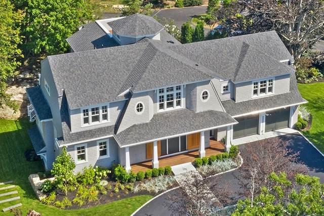 94 Nichols Road, Cohasset, MA 02025 (MLS #72778127) :: Welchman Real Estate Group