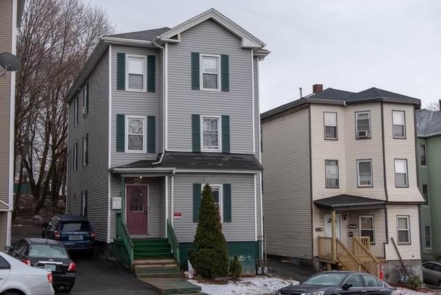 142 Belmont, Worcester, MA 01605 (MLS #72778138) :: Walker Residential Team