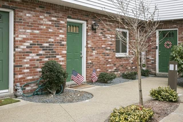 233 Lake St D, Weymouth, MA 02189 (MLS #72778166) :: Welchman Real Estate Group