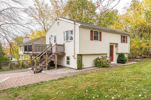 112 Baltic Street, Methuen, MA 01844 (MLS #72778173) :: Welchman Real Estate Group