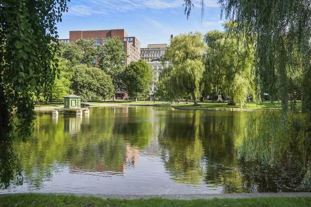 250 Boylston St 3A, Boston, MA 02116 (MLS #72778176) :: Westcott Properties