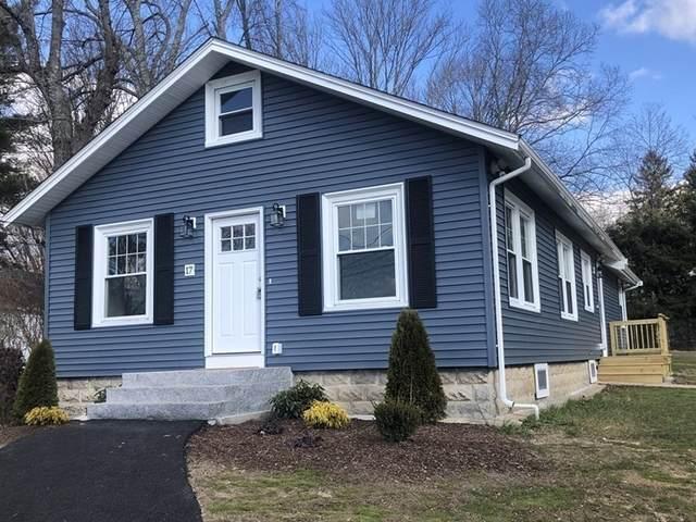 17 Spring St, West Bridgewater, MA 02379 (MLS #72778190) :: Walker Residential Team
