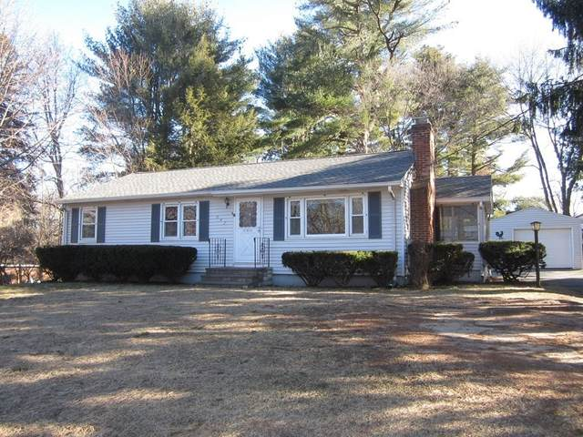 647 Parker St., Springfield, MA 01129 (MLS #72778211) :: NRG Real Estate Services, Inc.