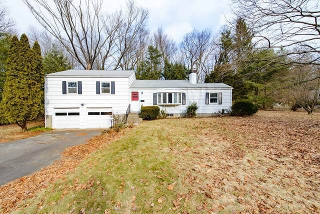 51 Jeffrey Ln, Amherst, MA 01002 (MLS #72778215) :: Maloney Properties Real Estate Brokerage