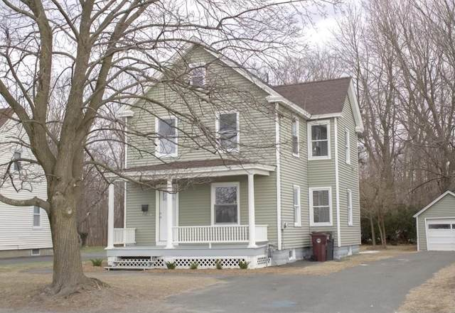 64 Noble St, Westfield, MA 01085 (MLS #72778224) :: NRG Real Estate Services, Inc.