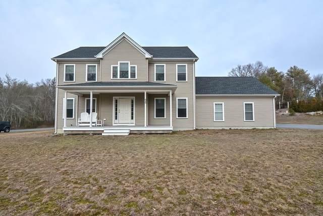 640 Old County Rd, Westport, MA 02790 (MLS #72778237) :: Walker Residential Team
